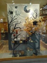 Halloween Storefront | petesh | Flickr