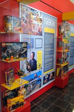Enfeild LEGO Compass House