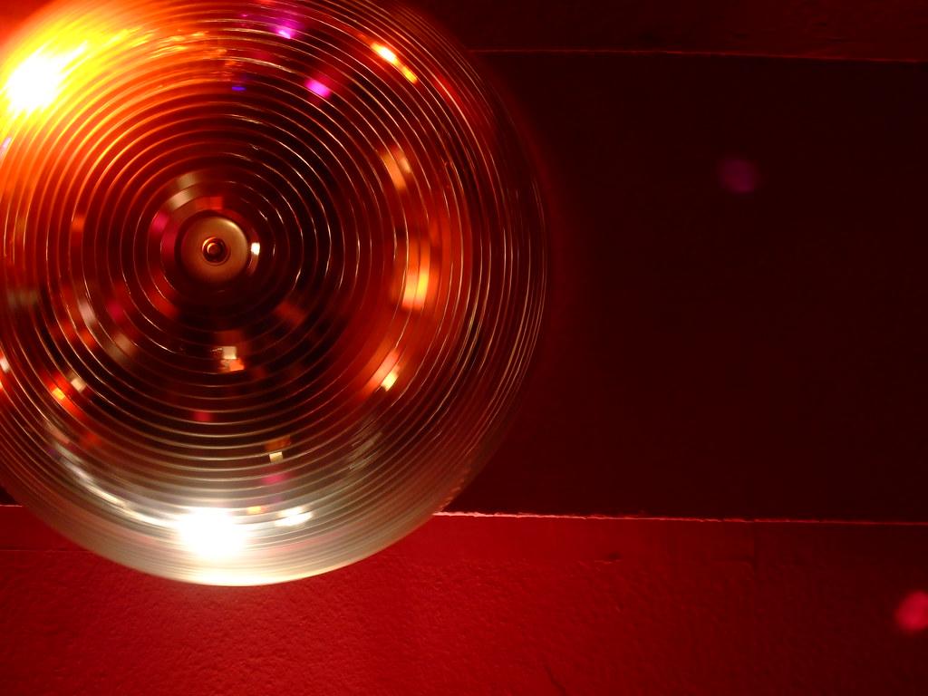 disco light  cc  3D Nerostrae cc creative commons