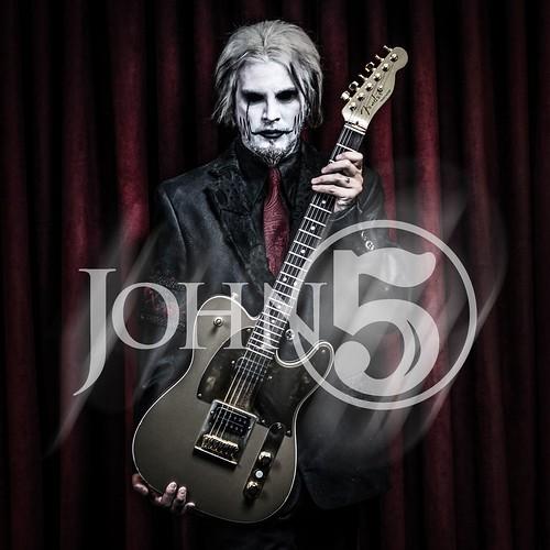 John 5 at State Theatre