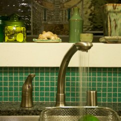 Kitchen Cabinet Glass Danver Outdoor Kitchens Remodel: 1927 Mission Revival Bungalow | The ...