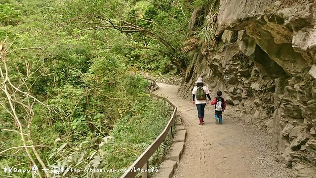 【花蓮秀林】小錐麓步道+砂卡礑步道,一起走更好玩! - 輕旅行