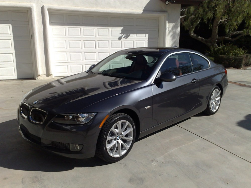 medium resolution of  2008 bmw 335xi coupe e92 by nikescream