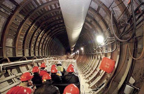 非洲有一個二十億年老的核反應爐! 簡直超乎想像!