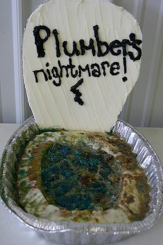 Johnson County Fair ugly cake 2  Angela HolmesThe