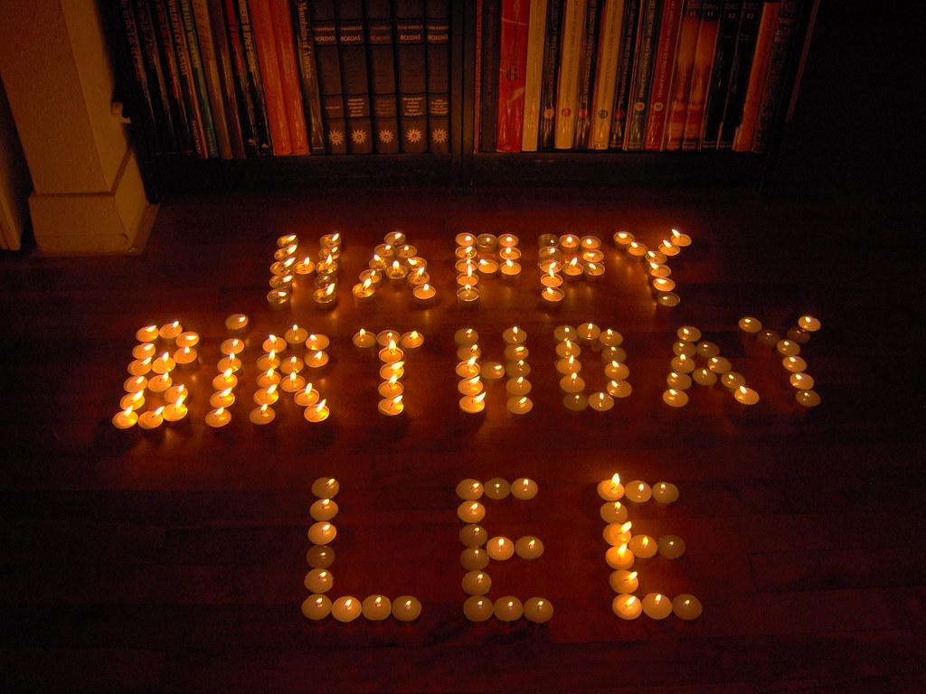 Happy Birthday Lee Today February 2 It Is The Birthday