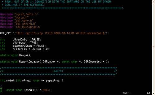 linuxterminusfont  Using terminal emulator Xfce
