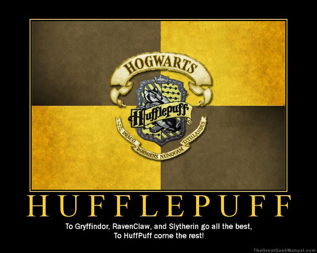 Wallpaper Harry Potter Quotes Motivational Poster Hufflepuff Another Geeky