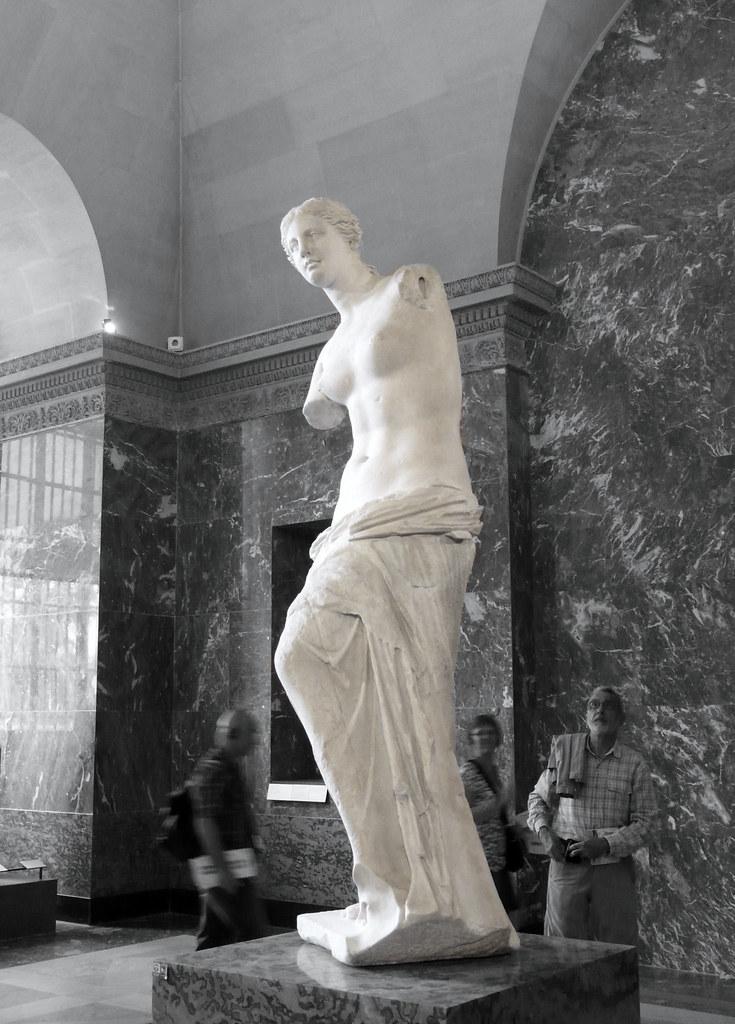 Venus de Milo  Venus de Milo or Aphrodite For 100