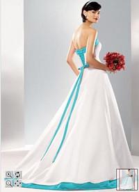 Tiffany Blue wedding  Choosing a wedding theme can be a bri  Flickr