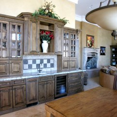 Wall Designs For Kitchen Decorating Ideas On A Budget Wet Bar | Part Of The And Right Across From ...