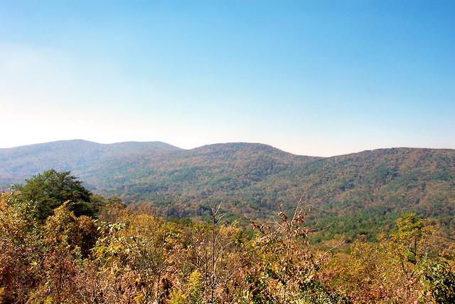 Cheaha Mountain Alabama  Melissa Johnson  Flickr