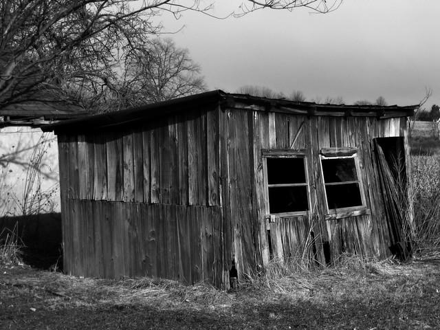 Bucks County Farmhouses