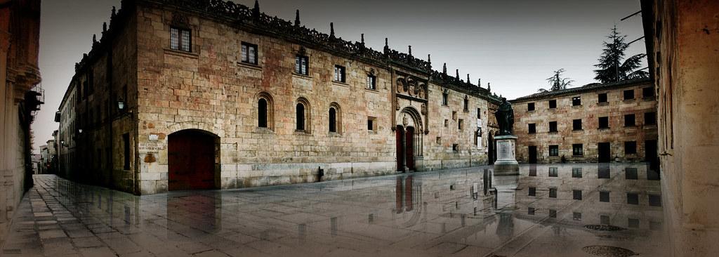 Universidad De Salamanca Fotos De Salamanca Foto