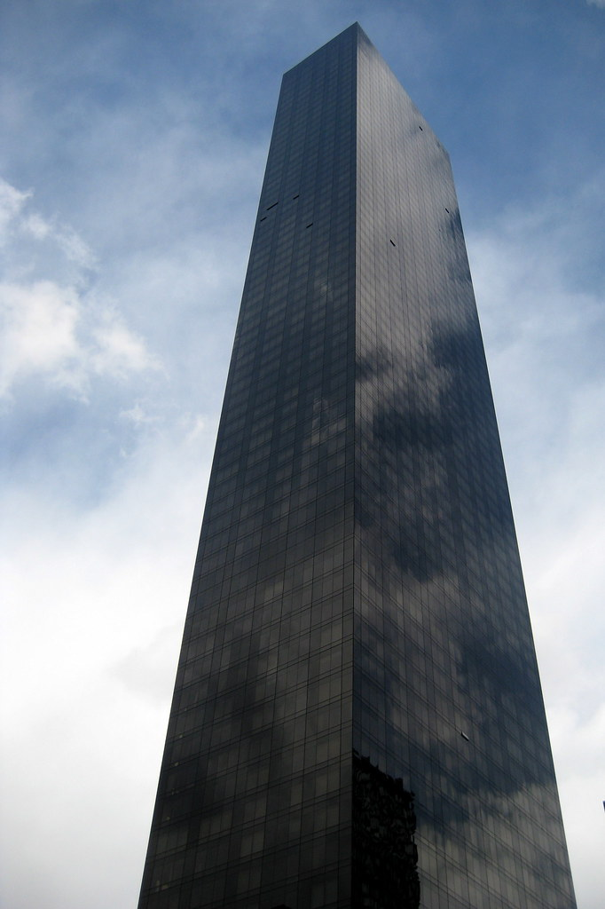NYC  Trump World Tower  Trump World Tower is a