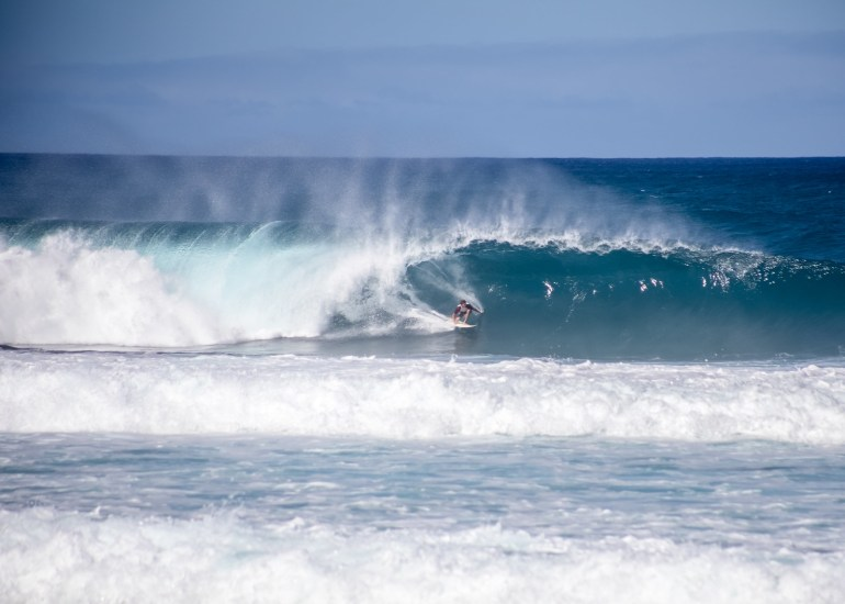 BEST THINGS TO DO ON THE NORTH SHORE OF OAHU HAWAII