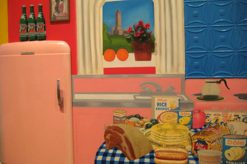 NYC  MoMA Tom Wesselmanns Still Life 30  Still Life 30  Flickr