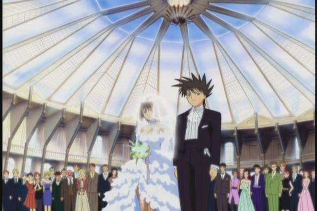 閃電霹靂車SIN。風間。明日香。婚禮。KMP-DVD[(083962)12-15-11]   jerome morrow   Flickr