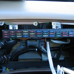 Jayco Eagle Wiring Diagram Map Grundfos Pump Fuse Panel | This Is What The Looks With Glov… Flickr