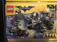 Brickfinder - LEGO Batman Movie Summer Sets Round Up