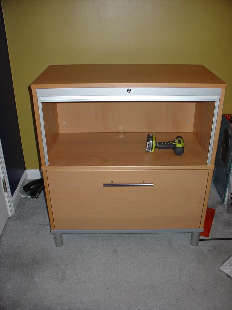 Ikea Effektiv storage unit 2  This is an storage unit