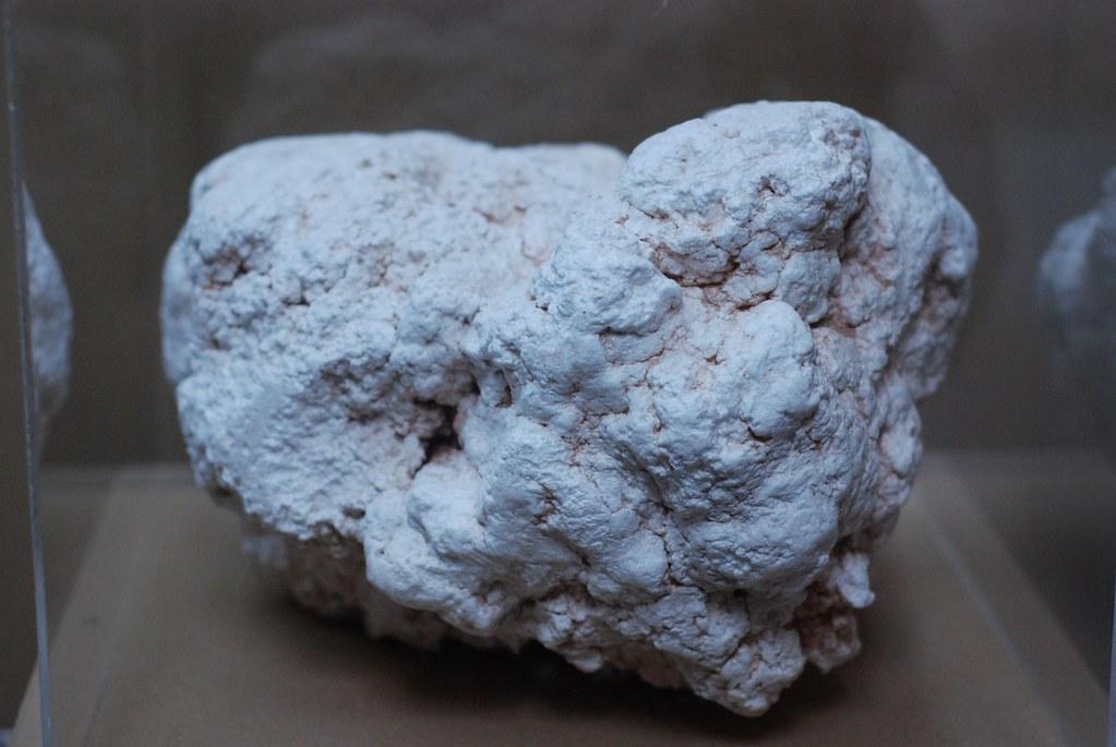 Ulexita Borato de sodio  Se utiliza en la industria