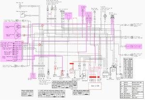 Gen 1 Ignition on Gen 2  Kawasaki KLR 650 Forum