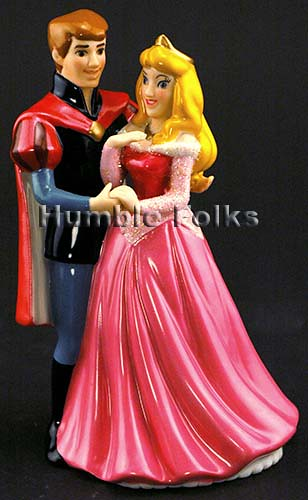 Sleeping Beauty Disney Wedding Cake Topper This Is A