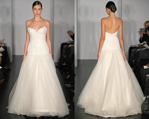 Amsale Wedding Dresses, Amsale Wedding Gowns