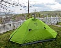 Losi 3p Tent & Nemo Losi LS 3P Backpacking Tent - Birch ...