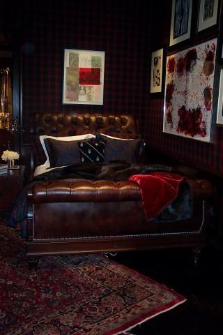 ralph lauren home modern duke 2  See more at wwwtheworldof  Flickr