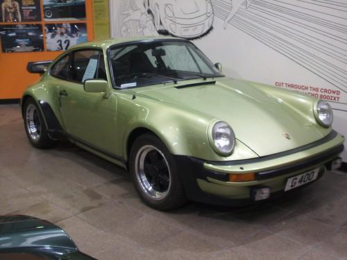 Car Wallpaper 240z Porsche 911 Turbo 1980 In 1974 Porsche Introduced The