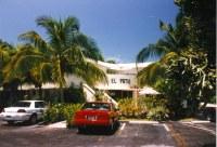 Quaint 'El Patio' Motel- A Favorite at Key West | When we ...