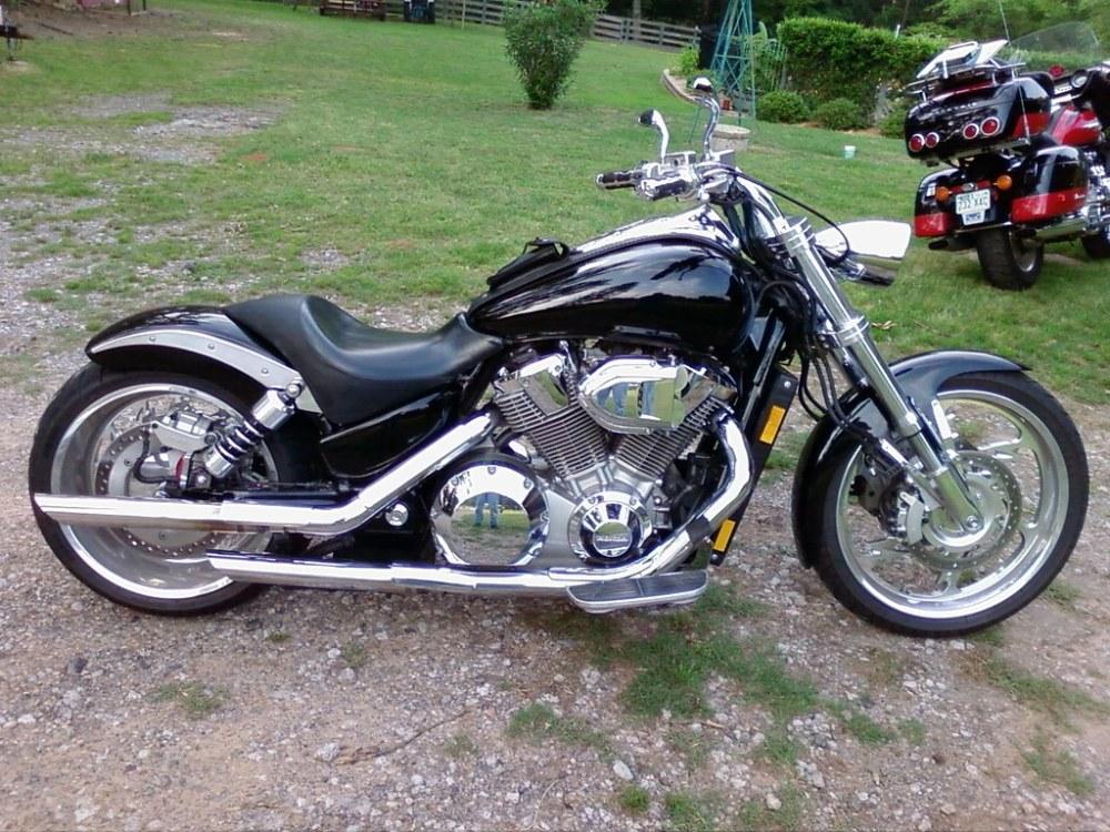 medium resolution of  2003 honda vtx 1800 custom by jbob1954