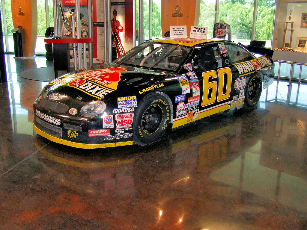 New Car Wallpaper 3d Mark Martin S Winn Dixie Busch Car The Baddest Of The