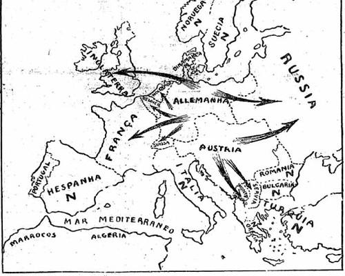 Imagenes De La Segunda Guerra Mundial Para Dibujar