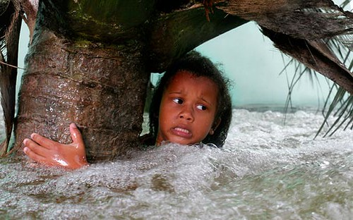 The HoRRor of a GianT tSuNaMi The 2004 Indian Ocean