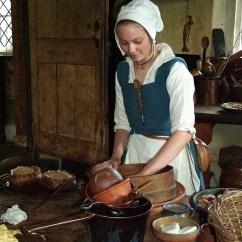 Kitchen Maid Sinks Taken At The Elizabethan Recreation Days K Flickr By Gerry Balding