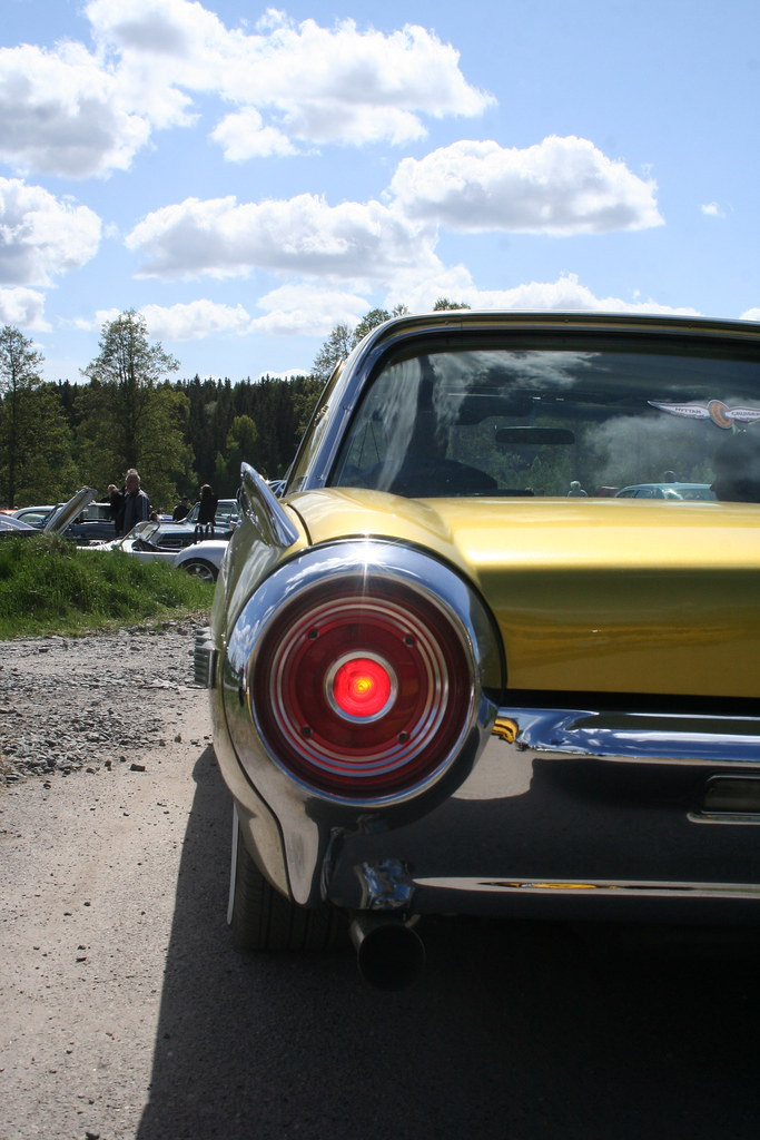 Thunderbird Wiring Diagram Together With Ford Headlight Wiring Diagram
