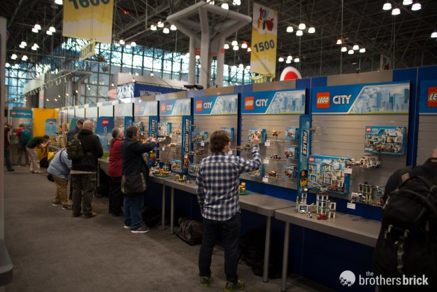 Toy Fair New York 2017