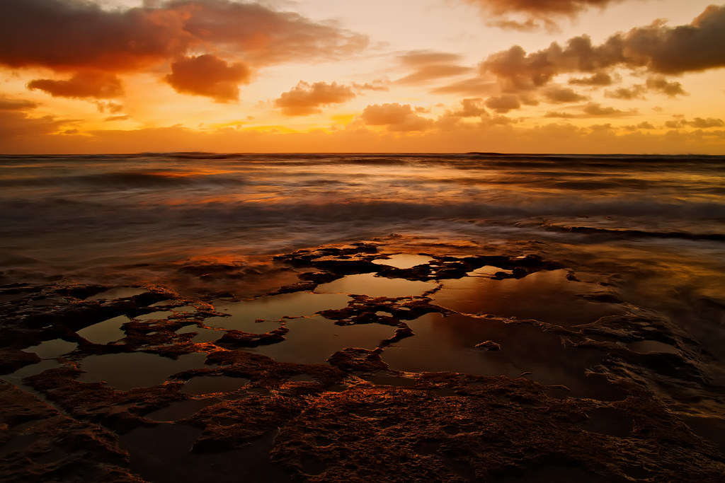 Epic Wallpapers Hd Tide Pools Happy Friday Everyone Here Is Another Sunset