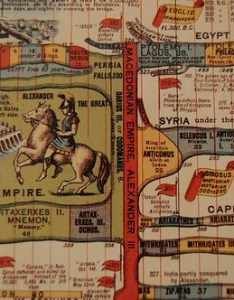 Wall chart of world history by american lady also   ve been brushing up on my an flickr rh