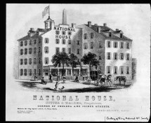National House File Cha110a1 Local Identifier Cha
