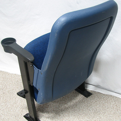 Irwin Seating Marquee fixed auditorium theater chair back