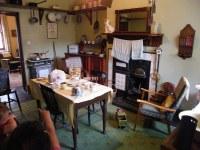 1940's living room | Heritage park,coatbridge | bill ...