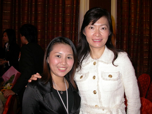 我與洪芳宜醫師 | 洪芳宜醫師臺中-新馬偕婦產科 | FLYBLUEBETTY | Flickr
