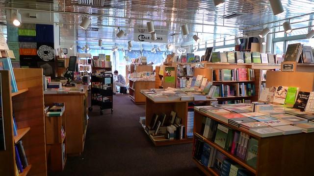 Favorite Bookstore