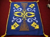 Aladdin Magic Carpet Costume