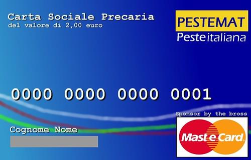 Italia ayuda social tambi n para inmigrantes for Permiso de soggiorno en italia