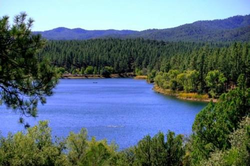 Lynx Lake Recreation